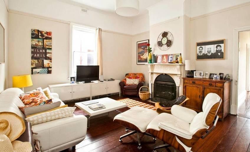 Как сделать съемную квартиру настоящим Домом: пять бюджетных идей