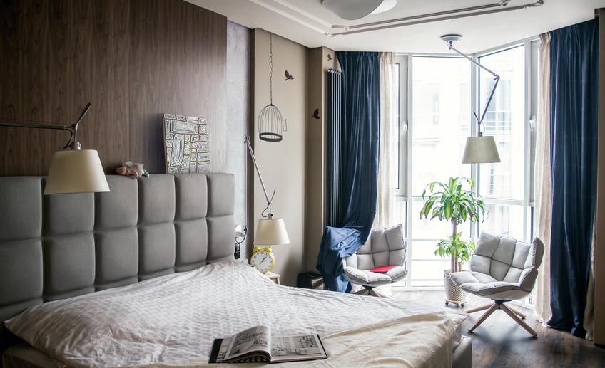 Квартира с секретом: 78 м² в историческом центре Санкт-Петербурга IA410