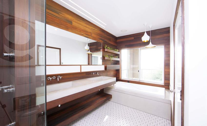 Bathroom renovations nz