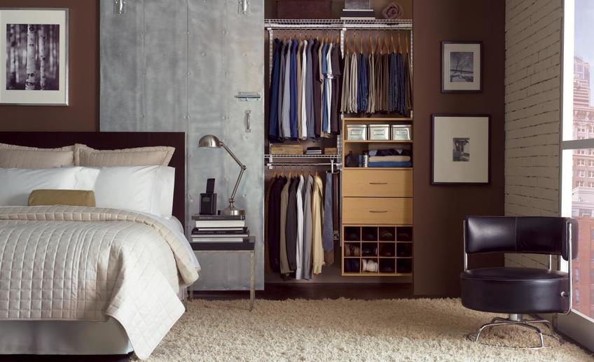 10 способов обновить внешний вид шкафа Diy и мастер классы