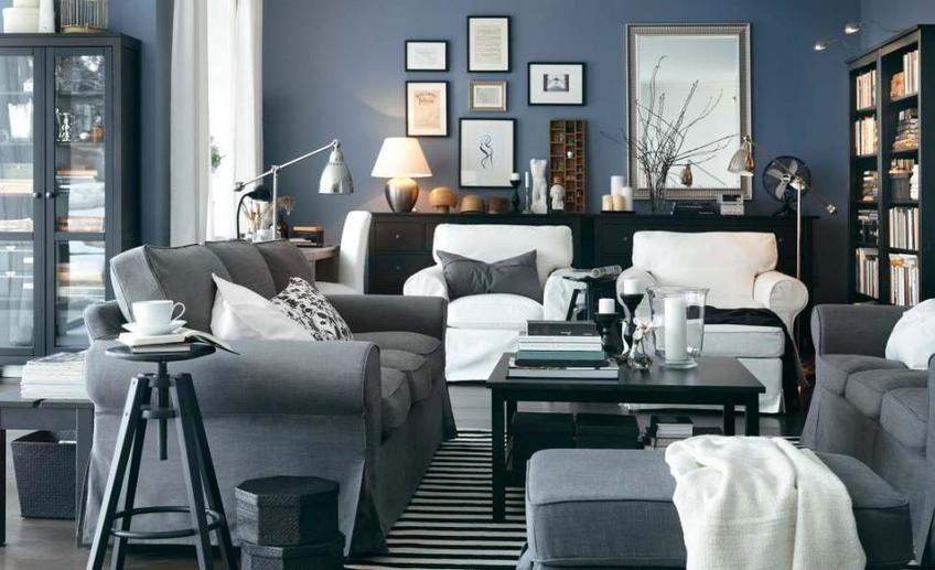 Amazing ikea living room design ideas grey sofa living room design ideas 1024x597