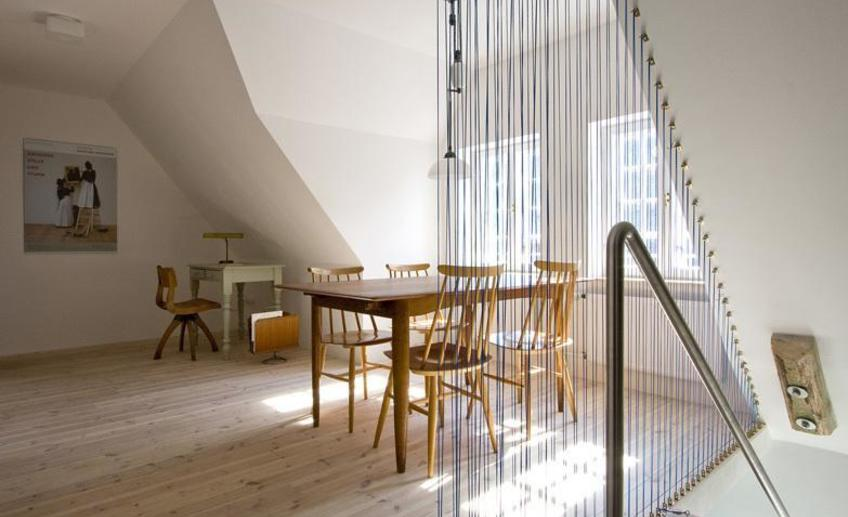 Dezeen apartment in fohr by francesco di gregorio and karin matz ss 5