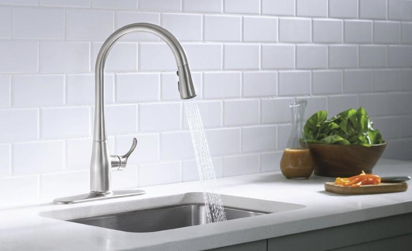 Kitchen sink faucets in kitchen sinks and faucets designs kitchen sink and faucet modern