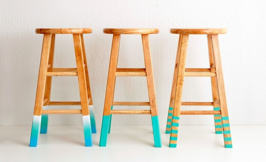 Dipped furniture 92