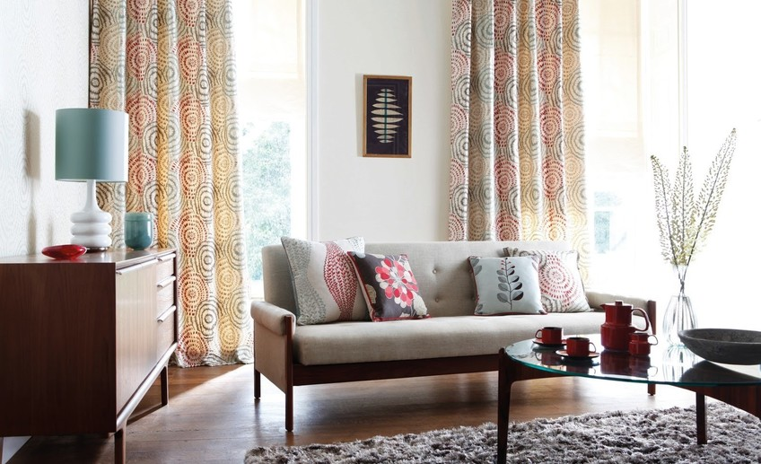 Interiors autumn trends   harlequin juniper
