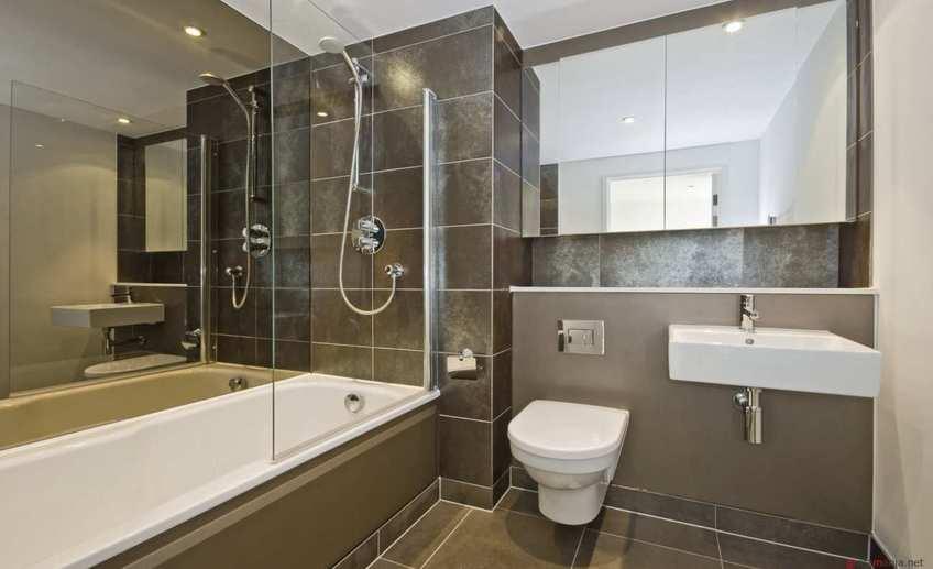 Ремонт ванной комнаты находка панели ванная комната примеры