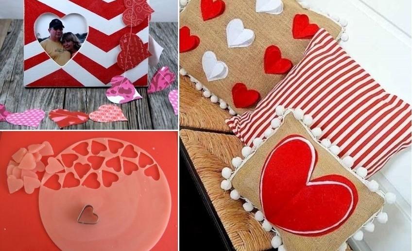 Подарки для любимого романтические 61