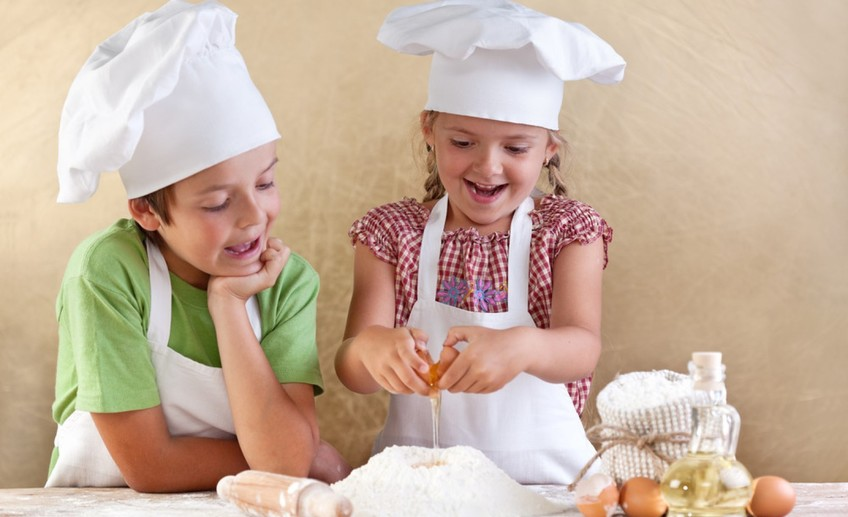 O cooking for kids facebook