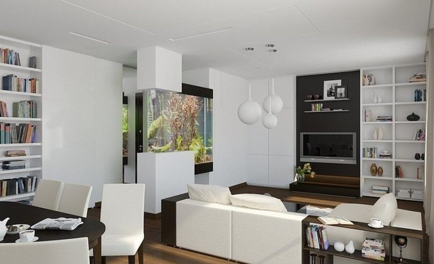 Apartment telemak ananyan
