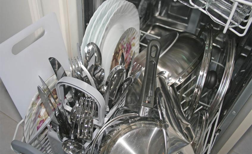 Как выбрать посудомоечную машину для кухни