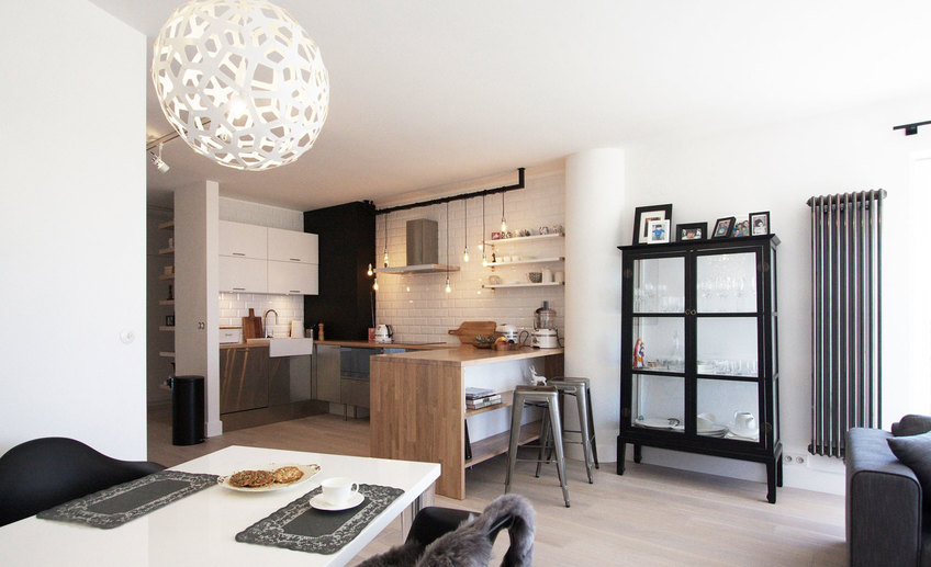 Usual scandinavian apartment by soma architekci 04