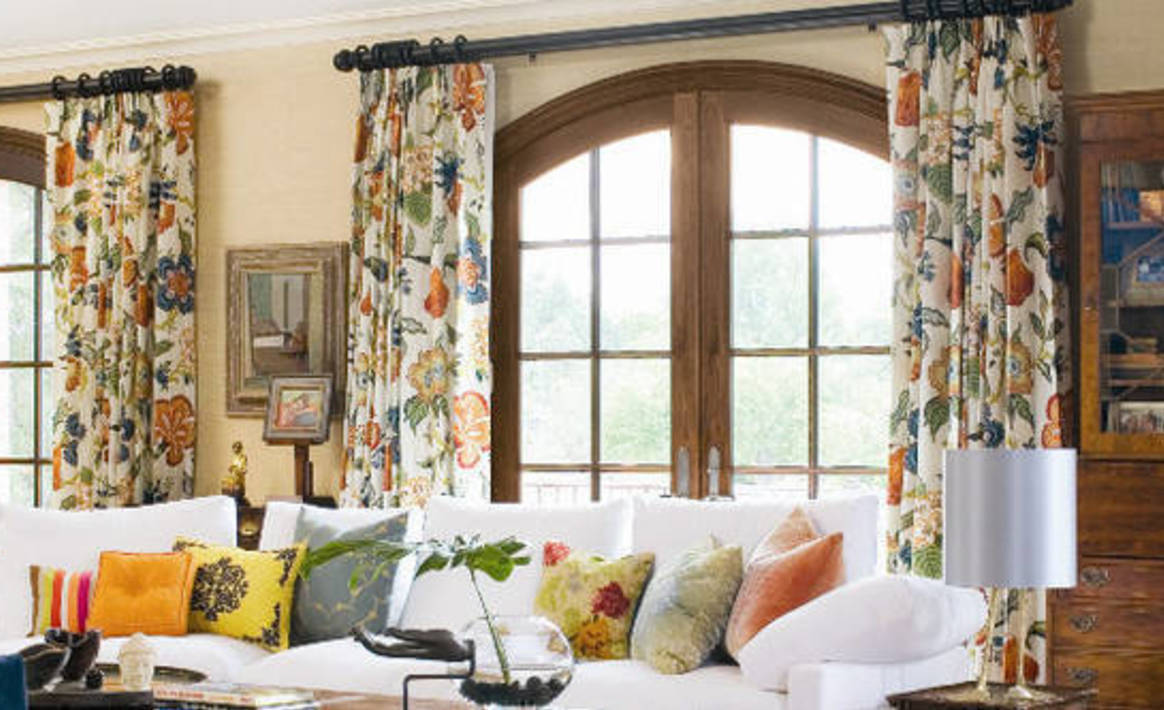 Window treatments 62