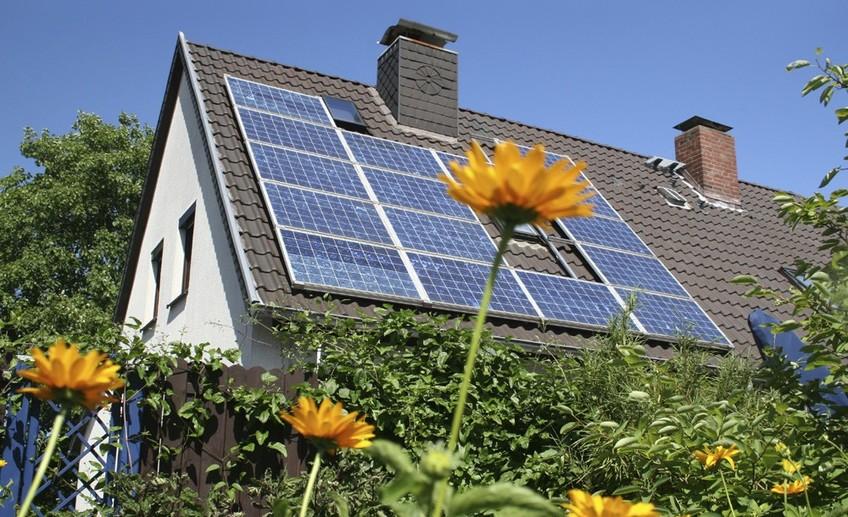Солнечные батареи для дома, дачи. Все подробности: что, как и зачем