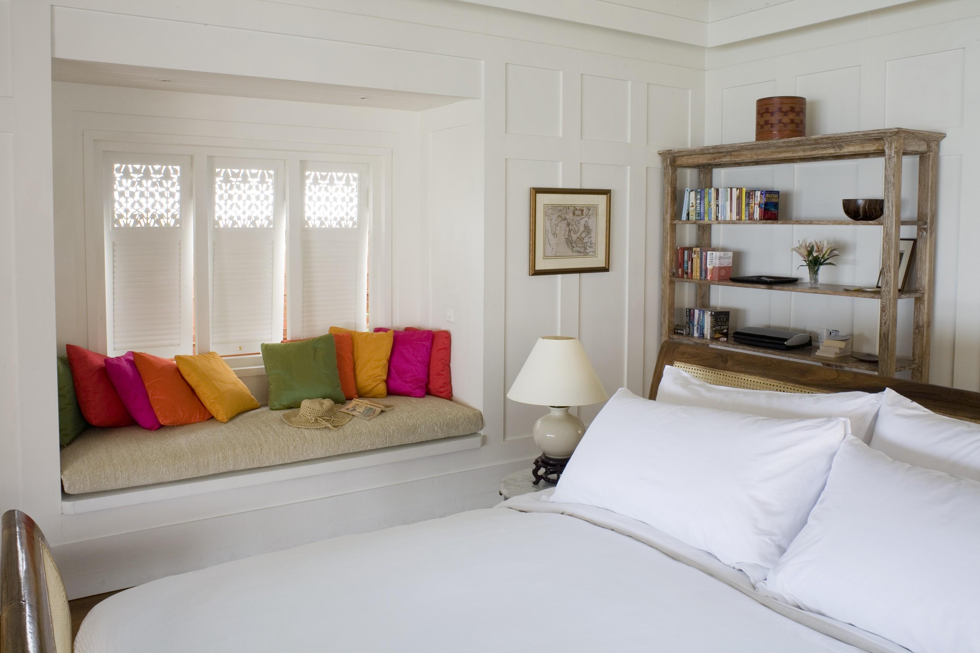 Какого цвета должен быть спальня