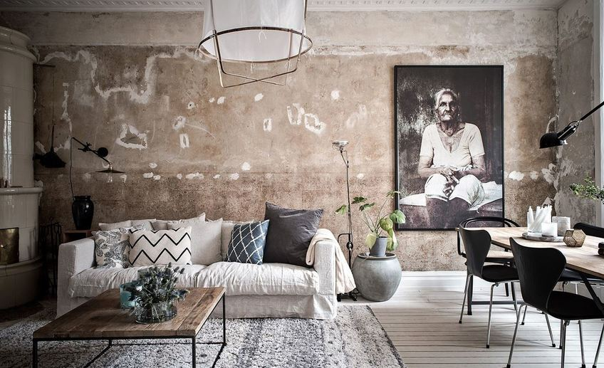 Usual dreamy apartment in gothenburg4  1