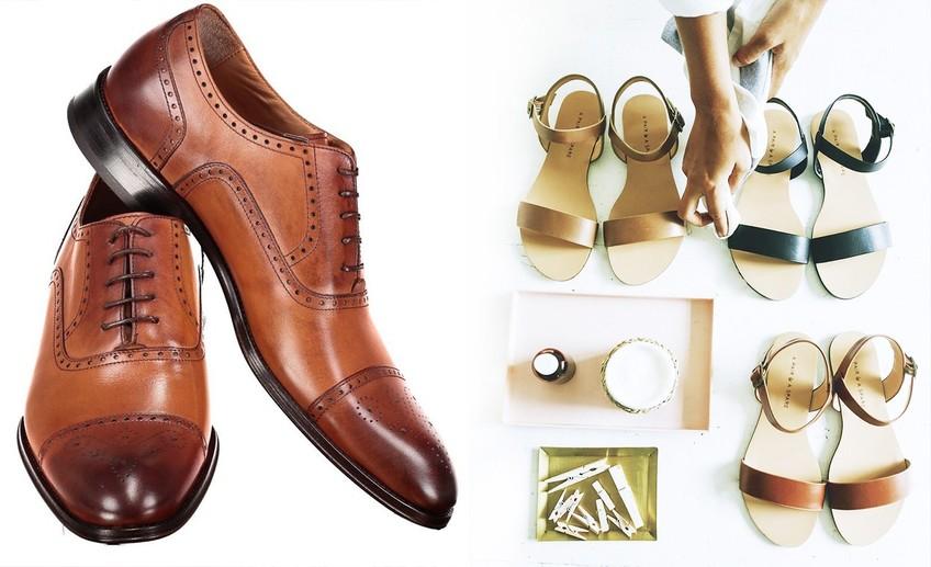 25419285d Как ухаживать за кожаной обувью: 5 важных и полезных советов
