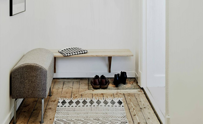 Usual scandinavian interior style a spacious flat in goteborg 16