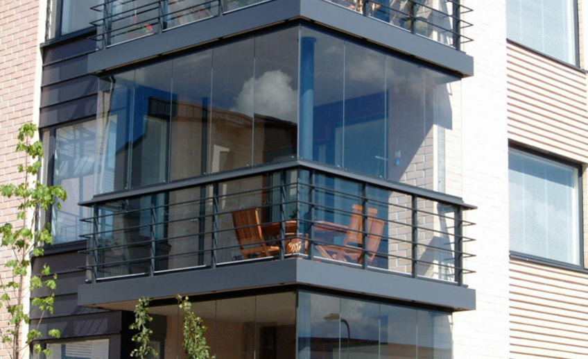 Дизайн балкона: как правильно оформить это пространство