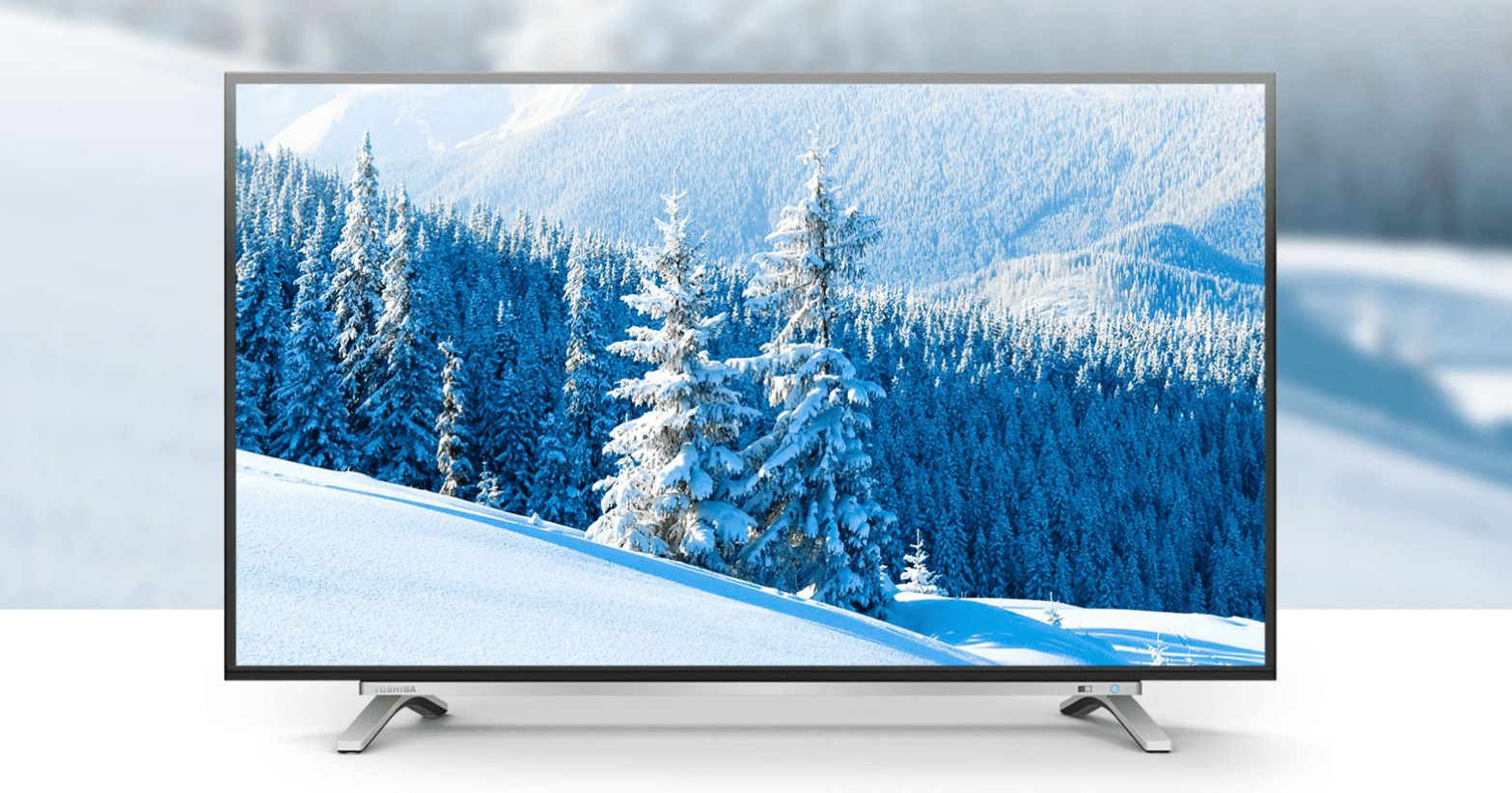Обзор и тест телевизора Toshiba 32L5069 Smart TV