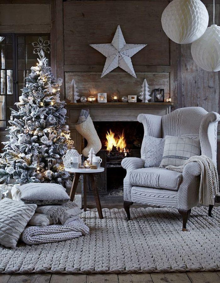 Утепляем интерьер: материалы и узоры для зимы – Вдохновение