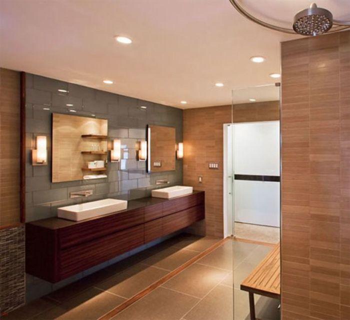 Bathroom ceiling ideas