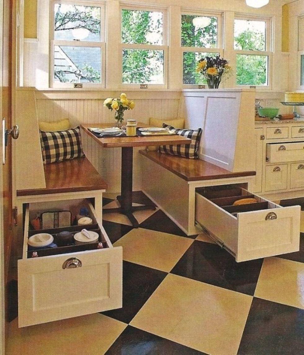 Как сделать мебель своими руками: ликбез для чайников 36