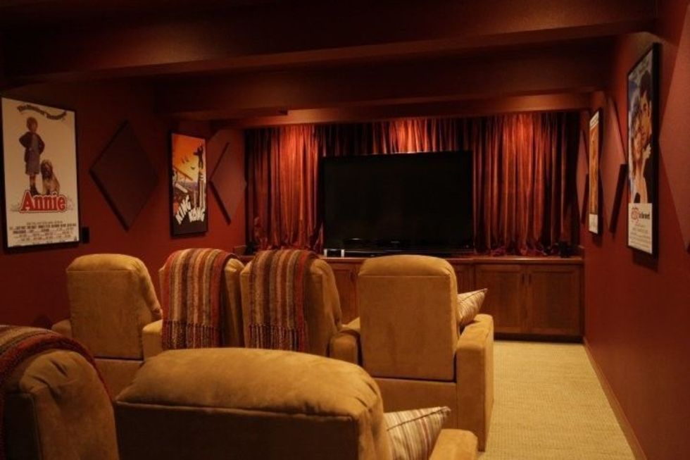 Настоящий кинотеатр у вас дома – Полезные советы