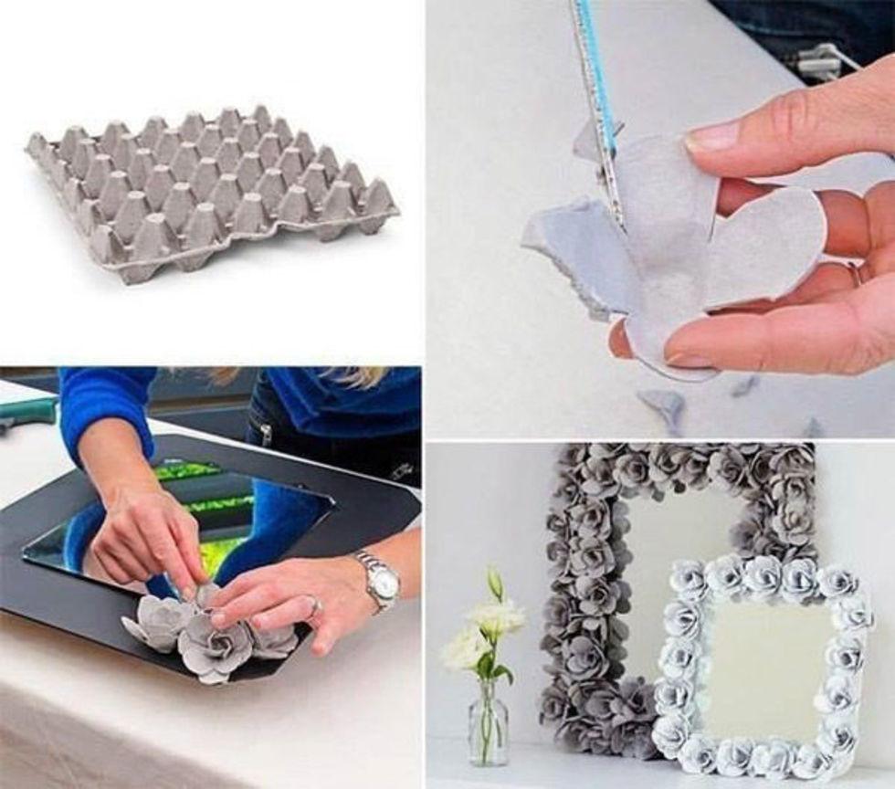 Интересные вещи для дома своими руками из подручных материалов фото