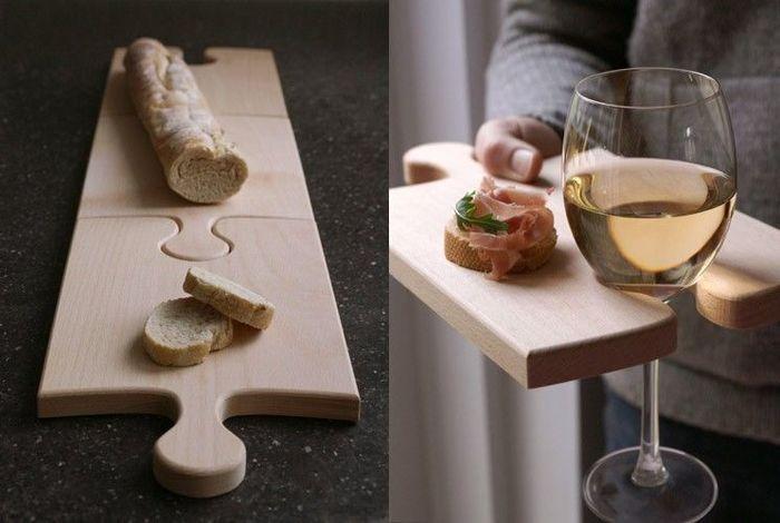Из дерева поделки для кухни своими руками