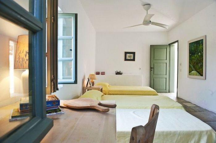 Квартира в Парос в ипотеку