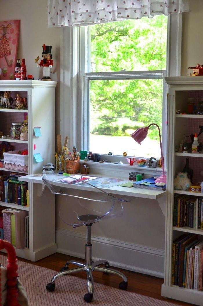 Стол подоконник: на кухне, в детской и других комнатах - буд.