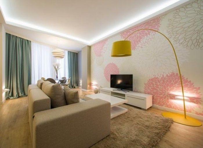 Ремонты квартир дизайны бюджетный вариант
