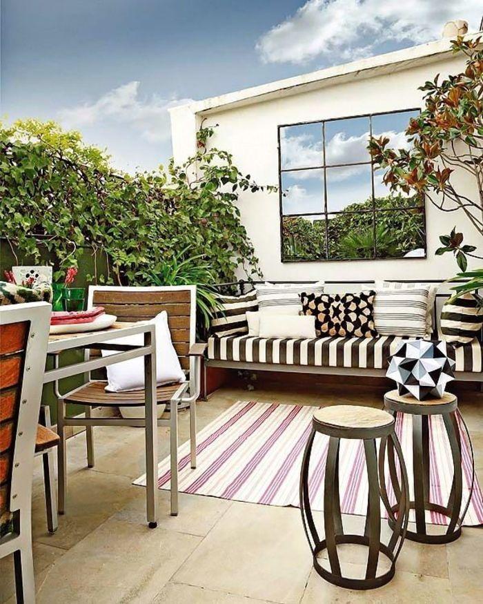 Купить квартиру в испании терраса