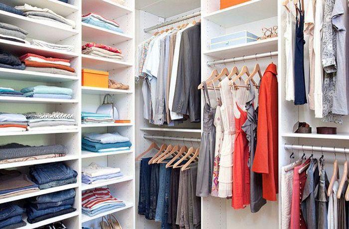 Как сделать свой гардероб 195