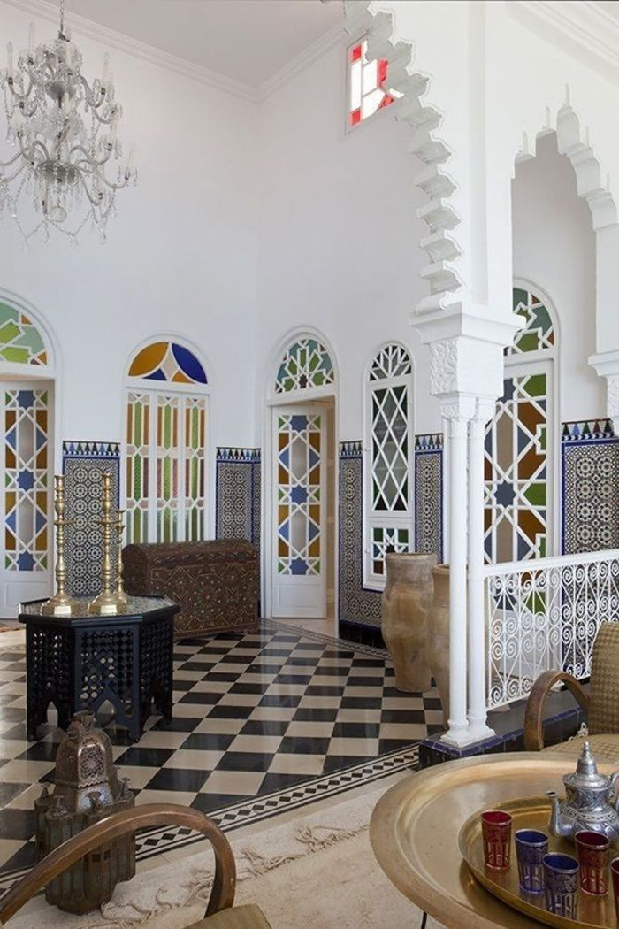 Дом марокко дубай страна фото