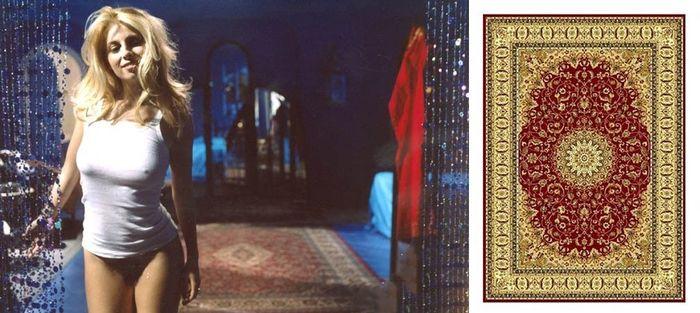 Paprika Life In A Brothel 1991 Фото Фильм П...