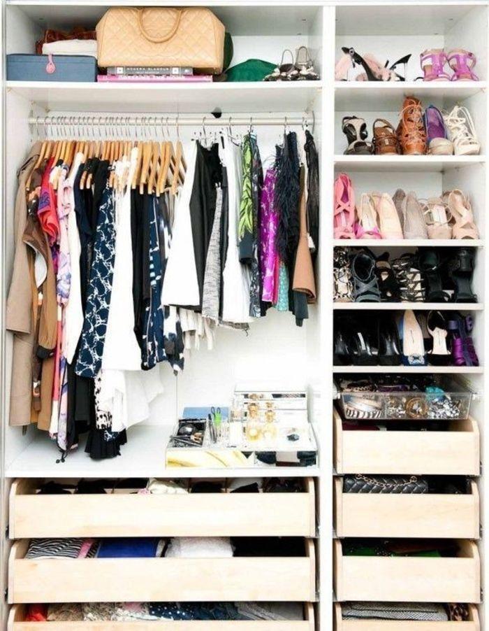Как сделать свой гардероб 669