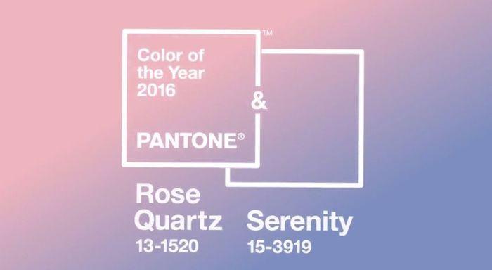 435286afb3cd В этот раз их выбор оказался особенно интересным  2016-й, вопреки  традициям, представлен комбинацией сразу двух цветов  «Розового кварца» и  «Безмятежности».
