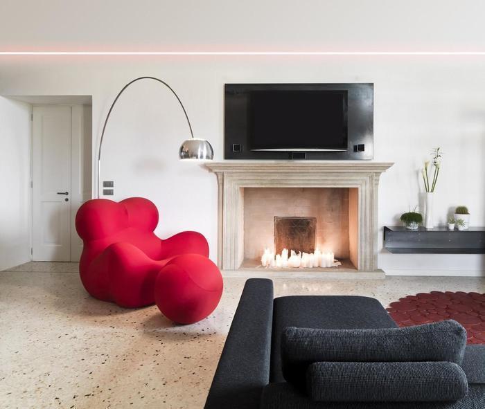 for Modern interior blog