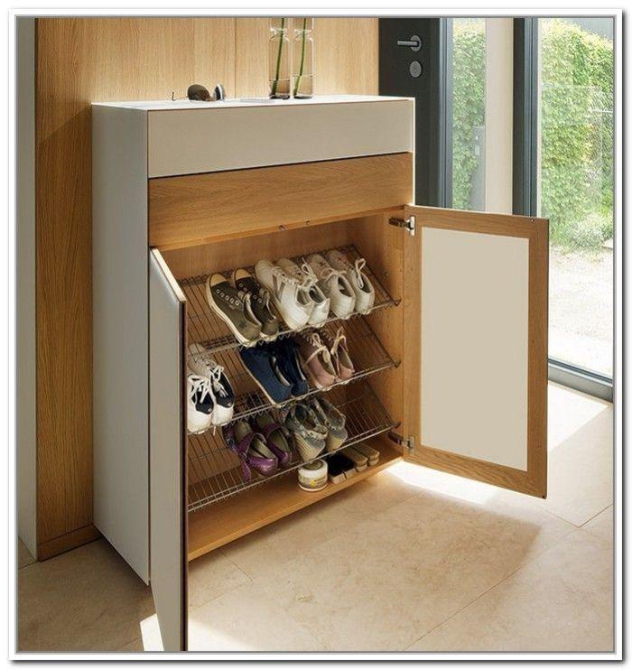 Хранение обуви в прихожей самые оптимальные способы