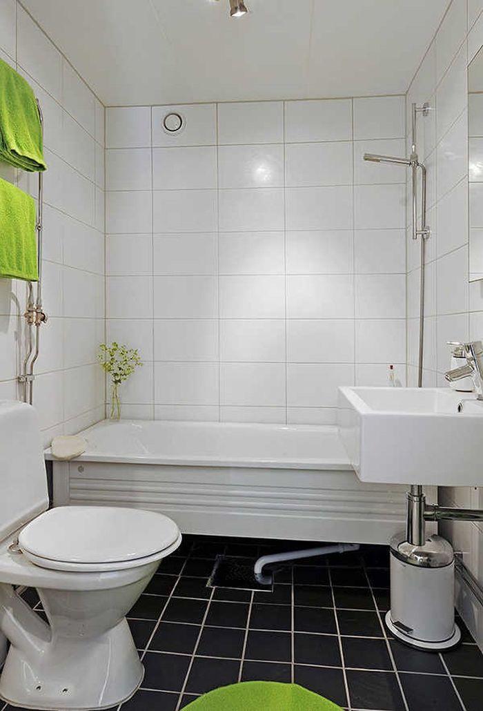 Bathroom wall colour ideas