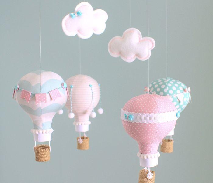 Подарок своими руками в воздушном шаре