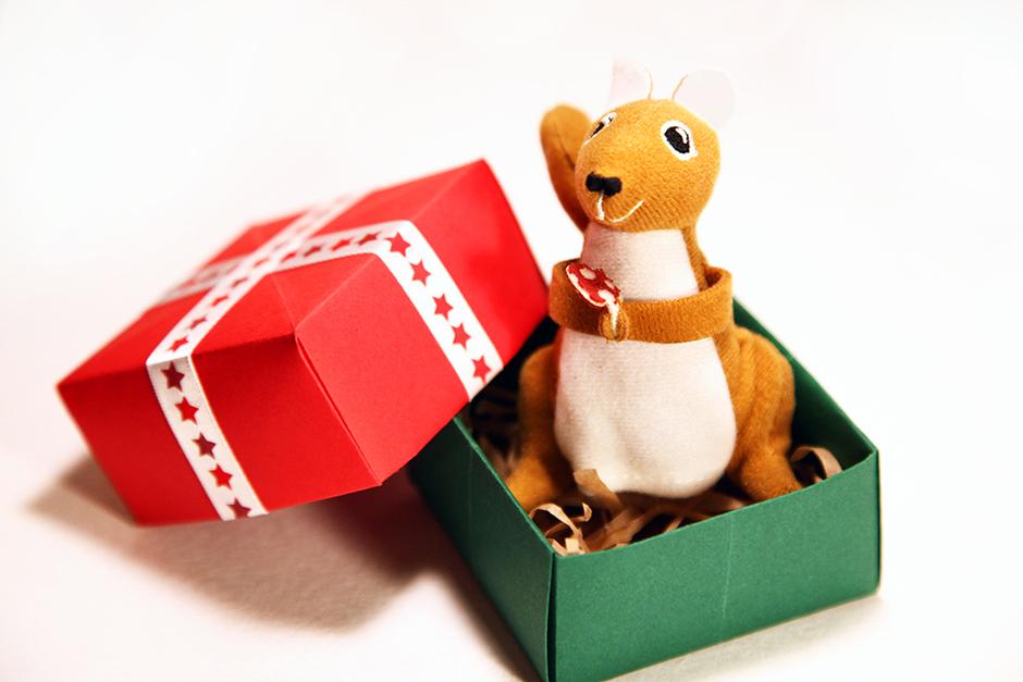 Коробочки для подарков своими руками – DIY и мастер-классы