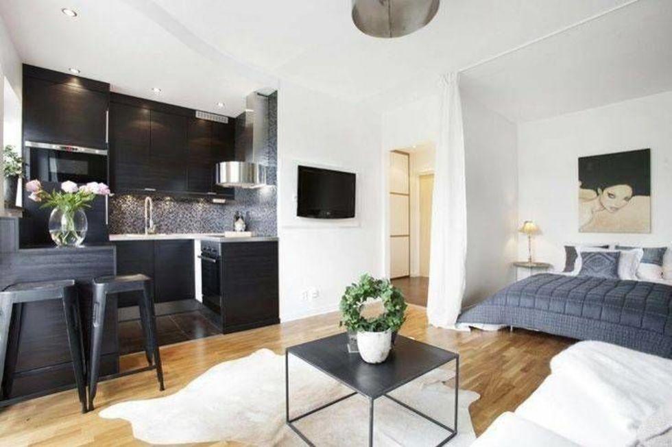 Квартира-студия: преимущества и недостатки – Разные советы