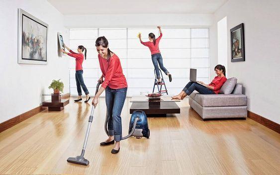 Уборка после ремонта: пять важных советов