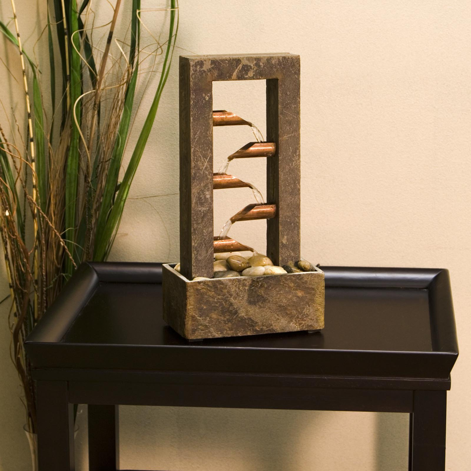 Bamboo designs for wall