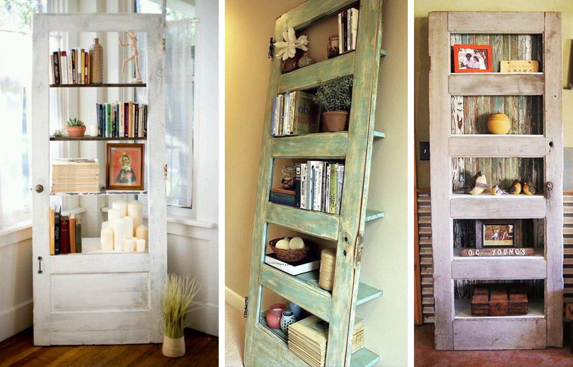 Этажерка для книг своими руками фото 72