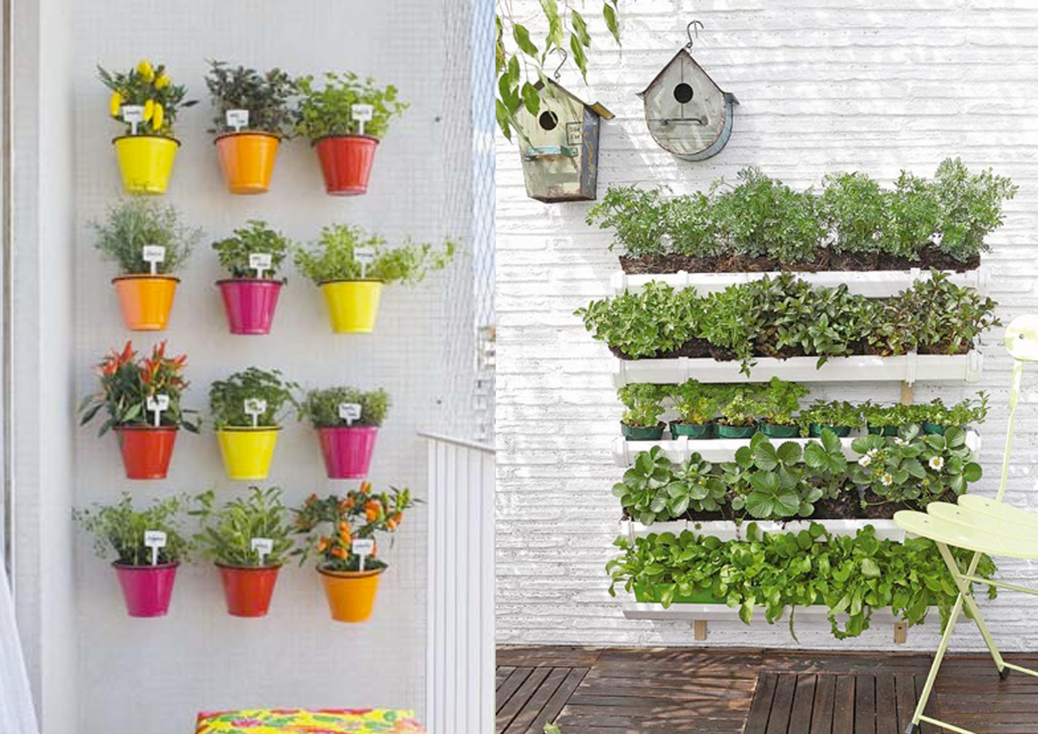 Как сделать дома уголок с цветами
