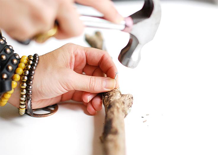 5 DIY держателей для украшений – DIY и мастер-классы c9984b434ad