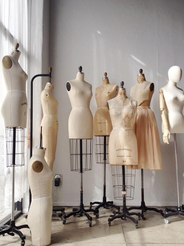Искусство манекены дизайн мода
